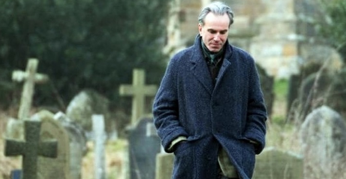 Daniel Day-Lewis in Phantom Tread